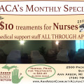April 2015 monthly special